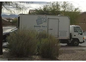 Tucson chimney sweep Fresh Air Systems