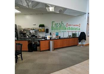 Des Moines vegetarian restaurant Fresh Cafe & Market