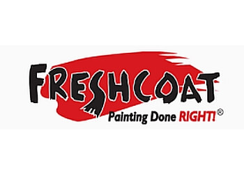 Gainesville painter Fresh Coat