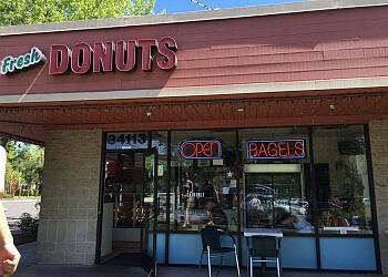Fremont donut shop Fresh Donuts & Bagel