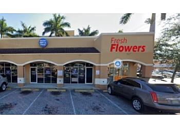 Hialeah florist Fresh Flowers Shop Inc.