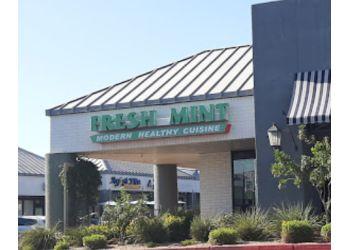 Scottsdale vegetarian restaurant Fresh Mint