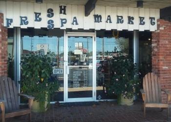 Wichita spa Fresh Spa Market