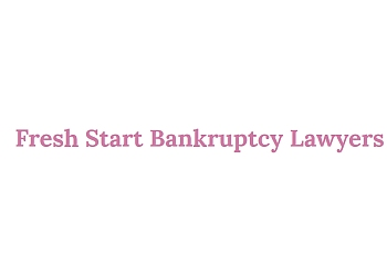 Concord bankruptcy lawyer Fresh Start Bankruptcy Lawyers