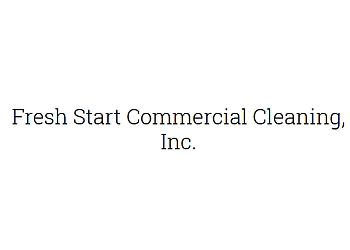 Chesapeake commercial cleaning service Fresh Start Commercial Cleaning, Inc.