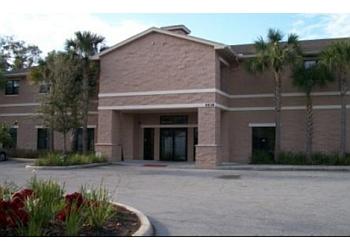 Orlando addiction treatment center Fresh Start Ministries