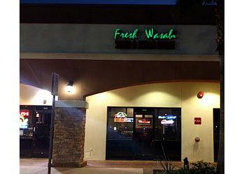 Fresh Wasabi Japanese Restaurant
