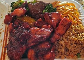 Fontana chinese restaurant Fresh Wok