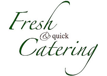 Sacramento caterer Fresh and Quick Catering