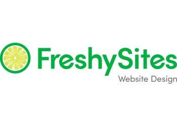 Syracuse web designer FreshySites
