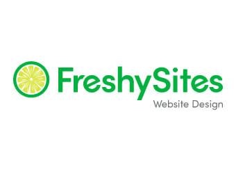 Washington web designer FreshySites
