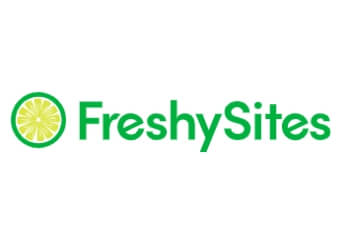 Buffalo web designer FreshySites - Website Design