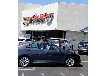 Fresno pawn shop Fresno Coin Gallery