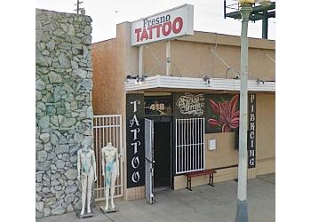 Fresno tattoo shop Fresno Tattoo and Body Piercing
