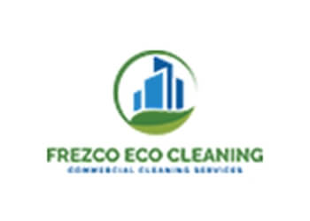 Tampa commercial cleaning service Frezco Eco-Cleaning