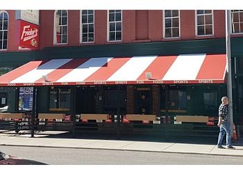 Toledo sports bar Fricker's