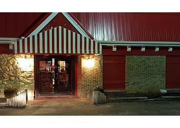 Dayton sports bar Fricker's Restaurant