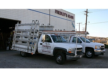 Oxnard window company Friedley's Glass & Windows