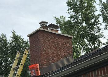 Buffalo chimney sweep Friendly Chimney & Home Maintenance