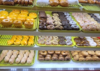 3 Best Donut Shops In Henderson Nv Threebestrated