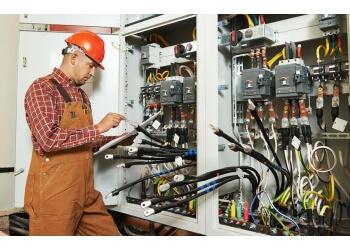 Warren electrician Friendly Electric