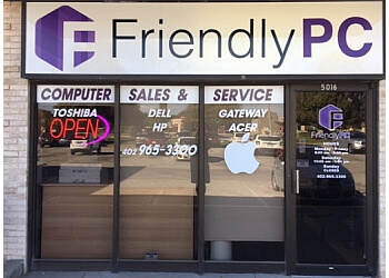 Omaha computer repair Friendly PC
