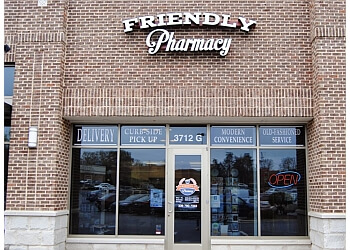 Greensboro pharmacy Friendly Pharmacy