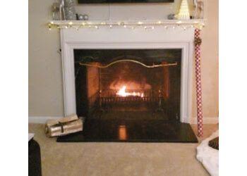 Akron chimney sweep Friendly Sweep LLC