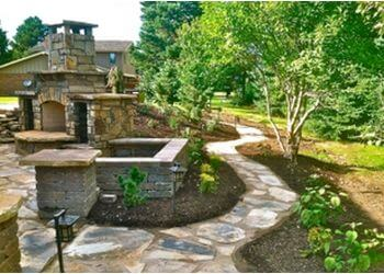 Lincoln landscaping company Friesen Landscaping, LLC