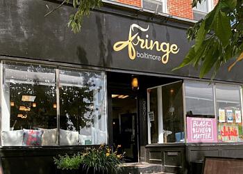 Baltimore hair salon Fringe