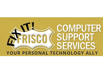 Frisco computer repair Frisco Computer Support Services