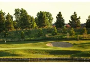 Frisco golf course Frisco Lakes Golf Club