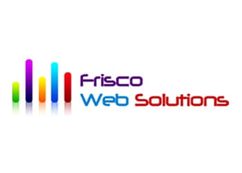 San Jose web designer Frisco Web Solutions