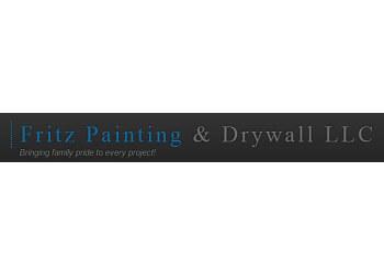 Olathe painter Fritz Painting & Drywall LLC