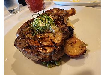 Augusta american restaurant Frog Hollow Tavern