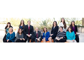 Phoenix divorce lawyer Fromm Smith & Gadow PC