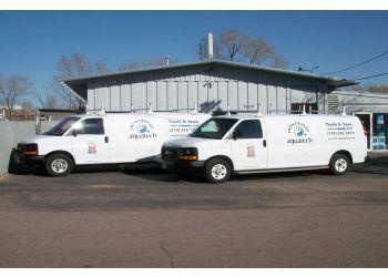 Colorado Springs pool service Front Range Aquatech