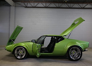 3 Best Auto Body Shops In Denver Co Threebestrated