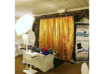 New Orleans photo booth company Front Row Photo Booth
