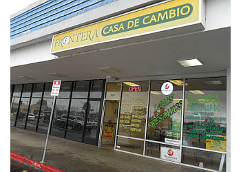 Oxnard pawn shop Frontera Cash and Loan