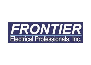 Omaha electrician Frontier Electrical Professionals, Inc.