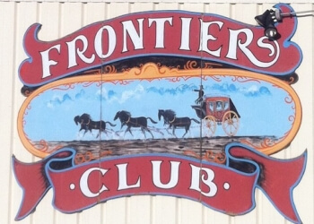 The Frontier club Aurora Sports Bars