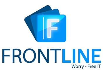 Los Angeles it service Frontline, LLC