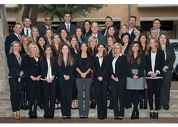 Frisco staffing agency Frontline Source Group