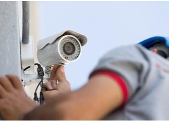 Santa Clarita security system Frontpoint Security