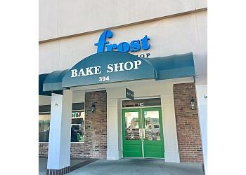 Memphis cake Frost Bake shop