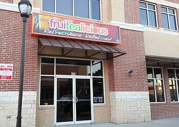 Frisco juice bar Fruitealicious