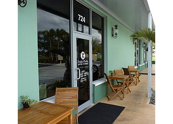 Port St Lucie vegetarian restaurant Fruits & Roots