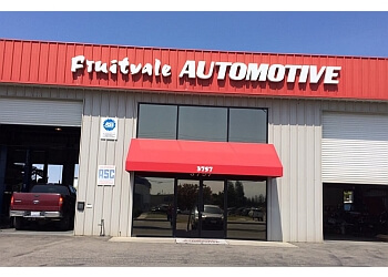 Bakersfield car repair shop Fruitvale Automotive