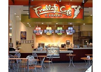 Brownsville sandwich shop Frullati